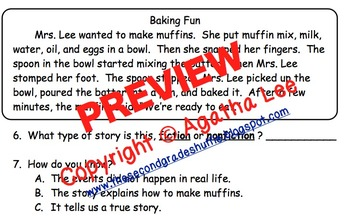 2nd Grade Storytown - Lesson 14 Study Pack (Rain Forest Babies)