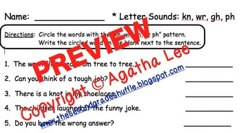 2nd Grade Storytown - Lesson 16 Study Pack (Mr  Putter & Tabby Write the  Book)