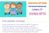 2nd Grade Storytown - Lesson 17 Study Pack (Annie's Gifts)