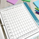 2nd Grade Student Data Binder for Reading and Math