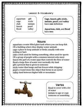 2nd Grade Study and Activity Guide for Wordly Wise
