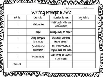 2nd Grade Sub Plans