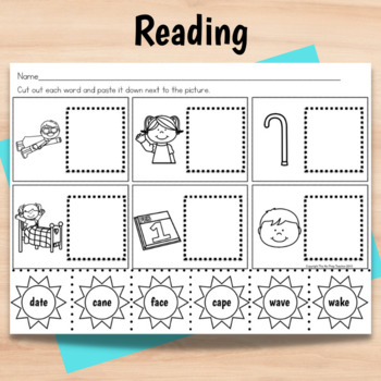 2nd Grade Sub Plans August