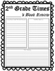 2nd Grade Summer Reading Challenge