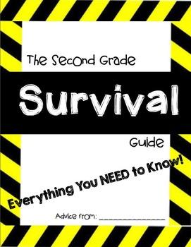 2nd Grade Survival Guide