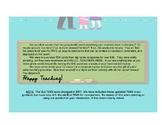 2nd Grade TEK Cards (Core Subjects)