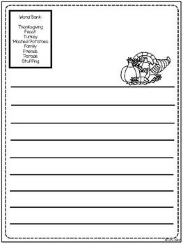 2nd Grade Teachers Taking Back Their Weekends {November Edition}