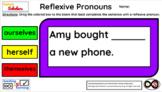 2nd Grade Technology Activities - Lesson 12: Reflexive Pronouns
