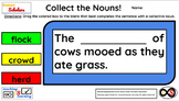 2nd Grade Technology Activities - Lesson 8: Collective Nouns