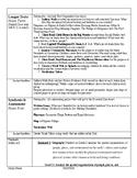 2nd Grade Thanksgiving DBI Mini Unit Plan