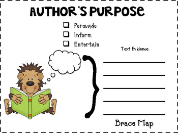 2nd Grade, Theme 11 Literacy By Design Graphic Organizers