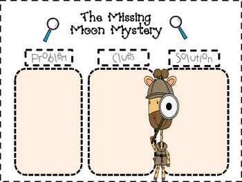 2nd Grade, Theme 3 Literacy By Design Graphic Organizers