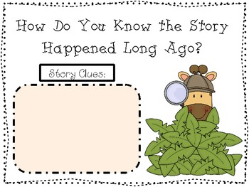 2nd Grade, Theme 5 Literacy By Design Graphic Organizers