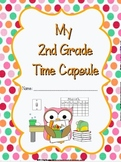2nd Grade Time Capsule