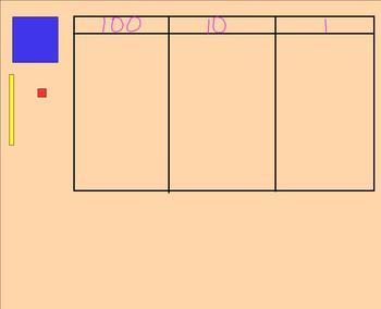 Everyday Math Unit 3 2nd Grade