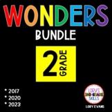2nd Grade WONDER BUNDLE