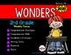 2nd Grade WONDERS 2020 Weekly Tool