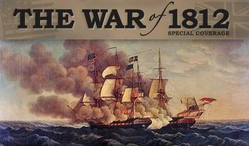 Grade 2- Domain 5- War of 1812- Module 5- Listening and Learning- Common Core