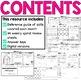 2nd Grade Weekly Math Warm Ups & Daily Spiral Review