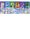 2nd Grade Wonders Interactive Notebook - Units 1-6 Bundle