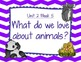 2nd Grade Wonders McGraw Hill Essential Questions for Units 1 - 6