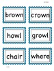 2nd Grade Wonders McGraw Hill Vocabulary, HF, and Spelling Words - Unit 5