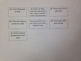 2nd Grade Wonders Mr. Putter and Tabby See the Stars Flow Map