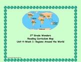 2nd Grade Wonders Reading Curriculum Map Unit 4-Week 1