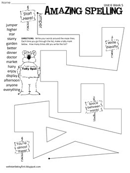 2nd Grade Wonders Reading ~ Unit 6 Week 5 ~ The World of Ideas