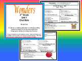 2nd Grade Wonders Resource Unit 1