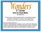 2nd Grade Wonders Resource Unit 4