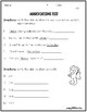 2nd Grade Wonders Unit 2 Week 4 Grammar Charts and Assessments