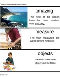 2nd Grade Wonders Unit 3 Vocabulary words with Picture and