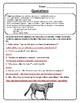 2nd Grade Wonders Unit 4 Week 2 Grammar Second Wonders 4.2 Quotation Marks
