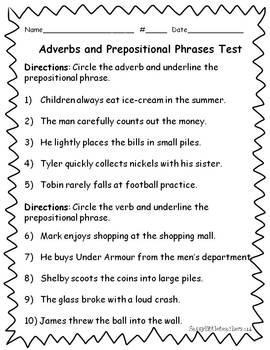 2nd Grade Wonders Unit 6 Week 4 Grammar Charts and Assessments