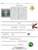 2nd Grade Word Math Search
