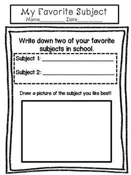 2nd Grade Writing Bundle (Middle of the year) aligned with CCSS
