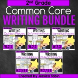 2nd Grade Writing Bundle- Common Core Writing Domain