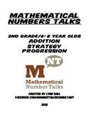 2nd Grade / Year 2 Number Talks Progression