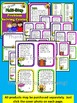 Arrays, Multi-Step, Addition, Subtraction for 2nd, 3rd  Ma