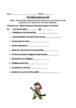 2nd Grade Reading Street (2008) Unit 5 Tests