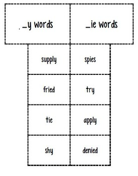 2nd Imagine It Decodable 26 and Word Sort