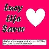 2nd Lucy Calkins Reading Unit 1 Session 2 Slides Lesson Plans