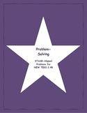 2nd STAAR Prep Problem Solving New TEKS 2.4B