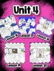 Journeys 2nd Semester First Grade Print-and-Go Mega Bundle Units 4, 5, and 6