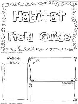 Math and Informative Writing project for 2nd and 3rd grade, Wild Animal Park