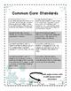 Winter Break 2nd, 3rd grade Math Mixed Review - No Prep!