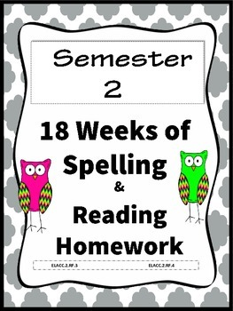 Common Core Phonics Reading List and Reading Fluency Practice   No Prep