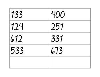2nd grade Common Core Subtraction