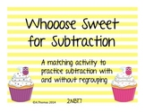 2nd grade Common Core Subtraction